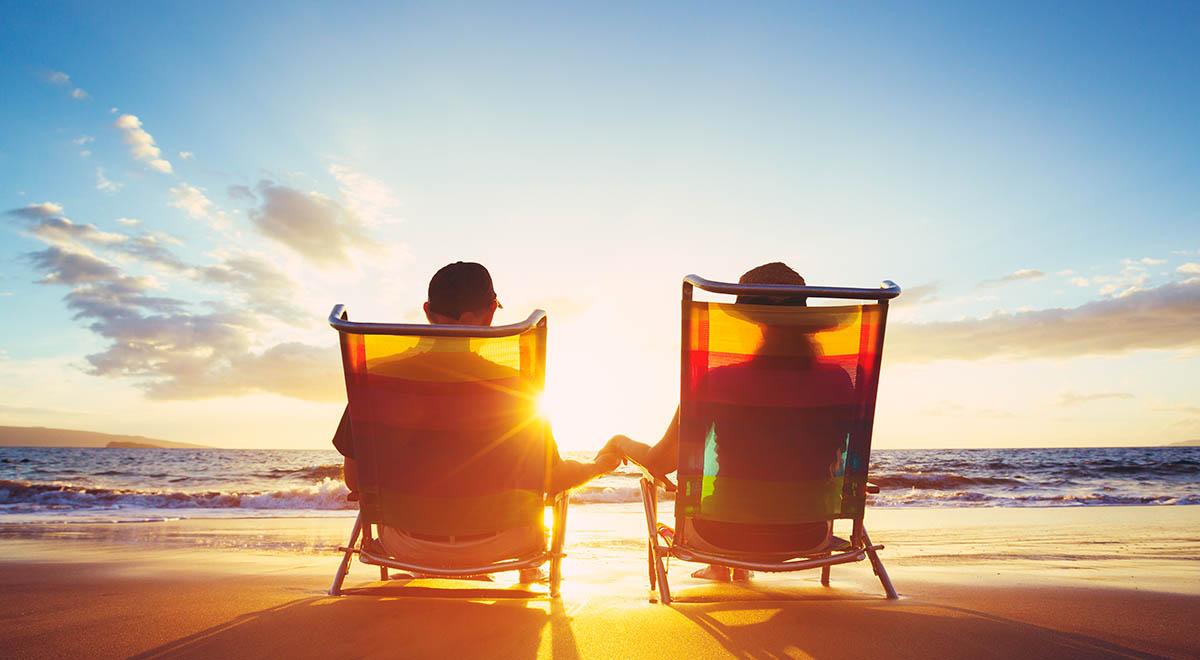 Beach-Retirement