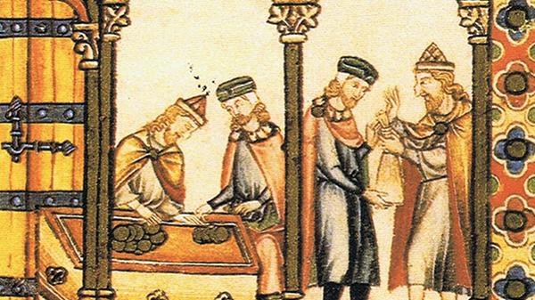 Jews-from-Manuscript