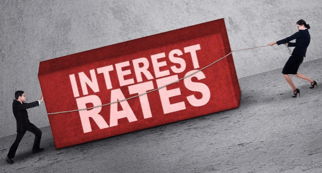 Mortgage rates fall for those with bad credit