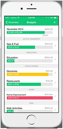 budgeting-app