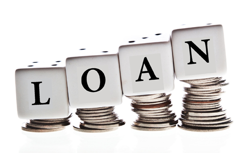 You need to 'close' your loans, not just 'settle' them