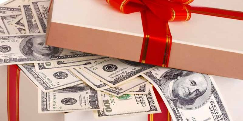 How to make your Christmas budget go further