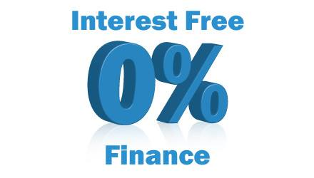What interest free loans are available?