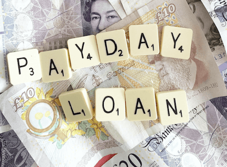 Are payday loans the new PPI?