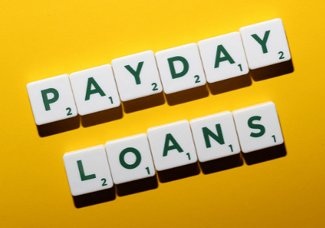 Sharp increase in UK borrowers taking out payday loans