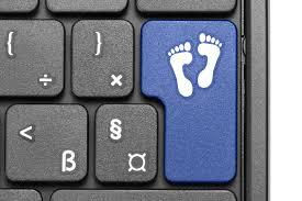 search-footprint