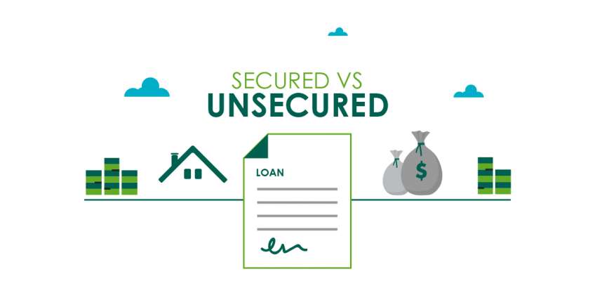 What is the Difference Between Secured and Unsecured Loans?