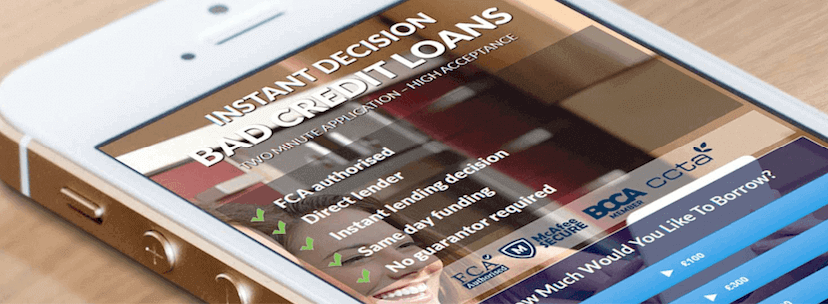 short-term-loans-bad-credit